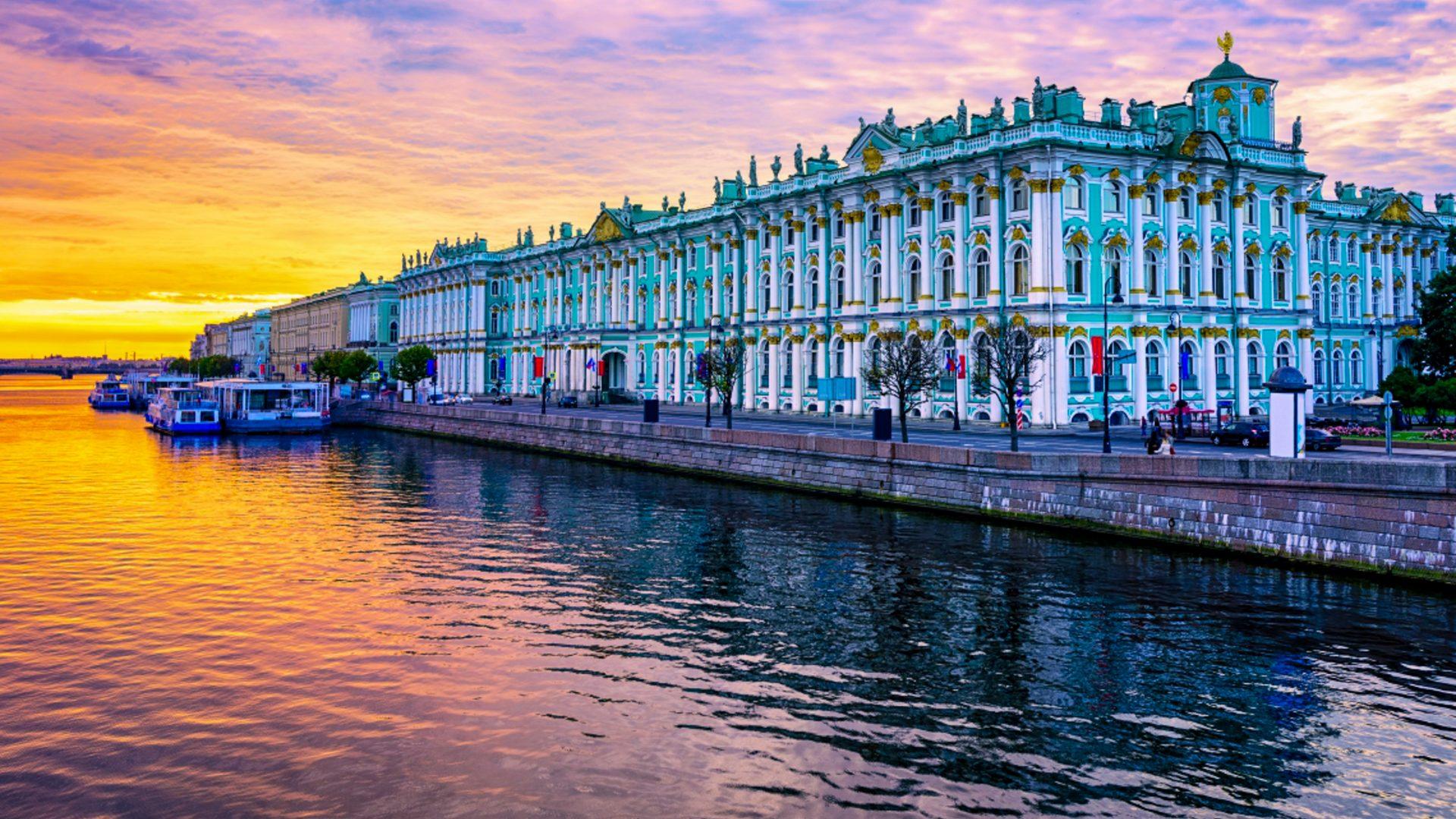 Kalinka Travel
