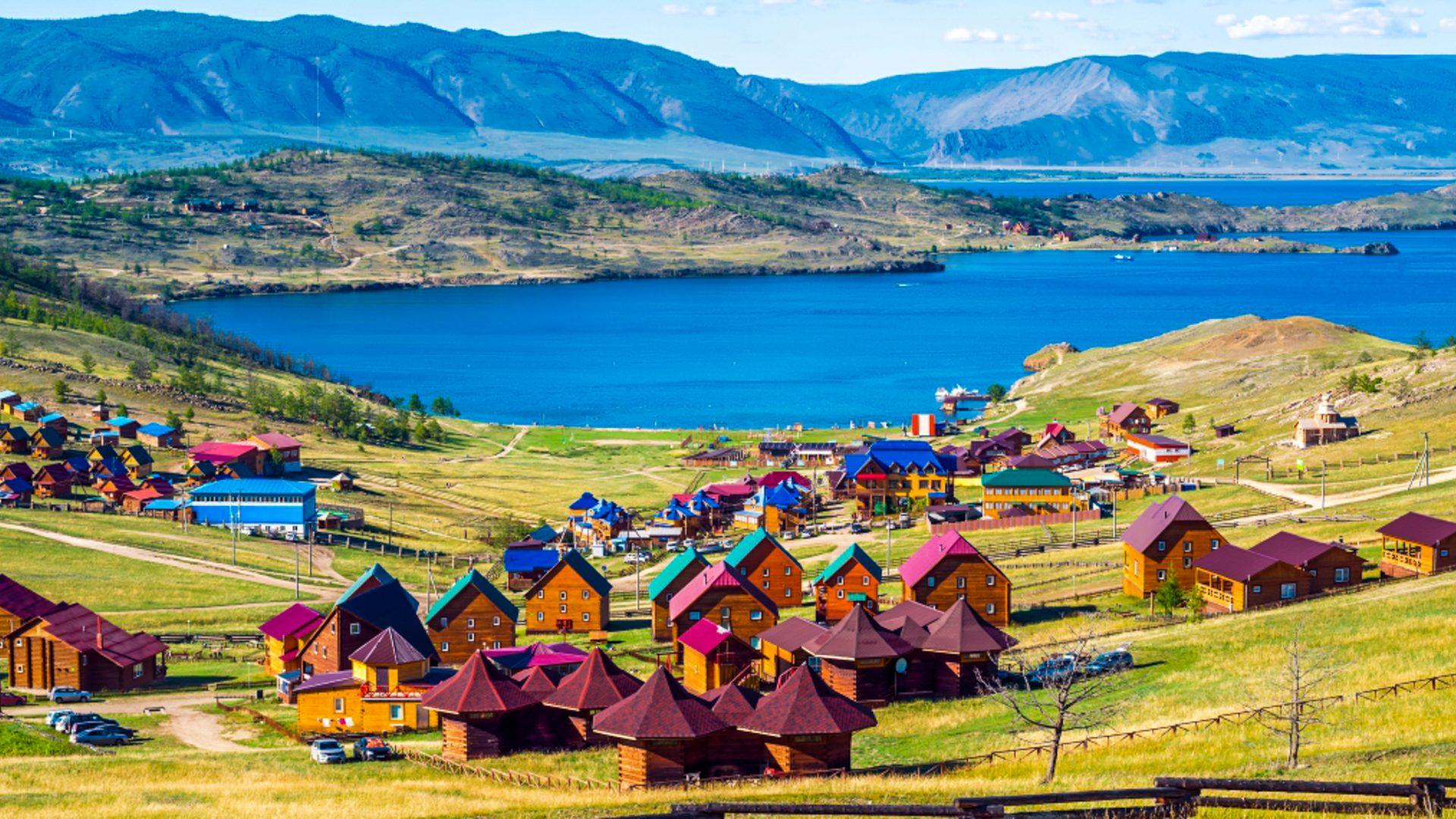 Ziua 11: Baikal