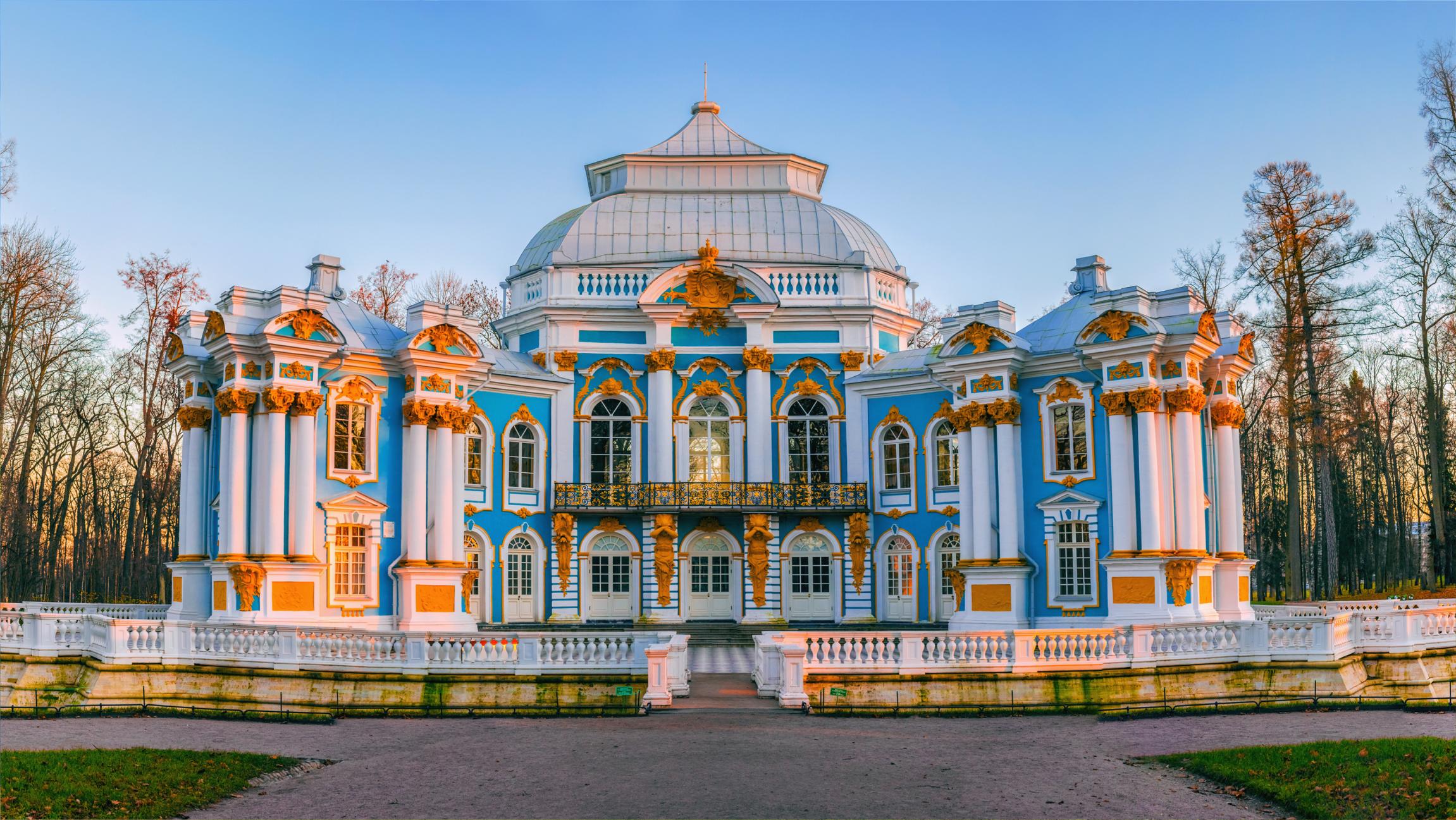 4.Pushkin & Camera de chihlimbar